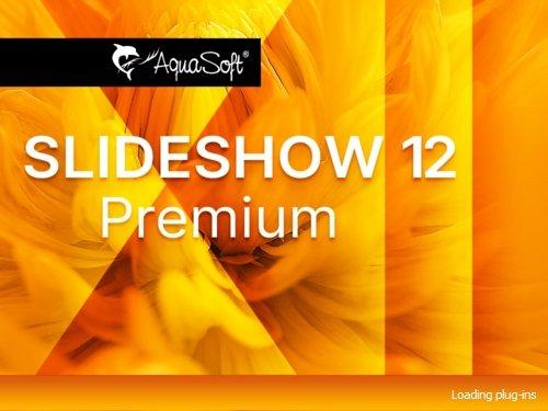 AquaSoft SlideShow Premium 12.1.07 Multilingual