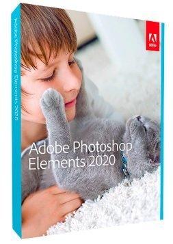 Adobe Photoshop Elements 2022 Multilingual