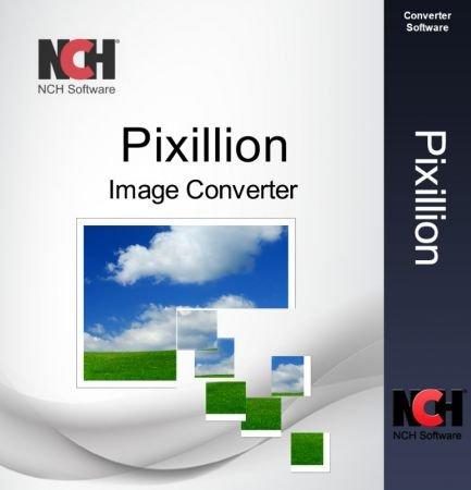 NCH Pixillion Plus 8.31