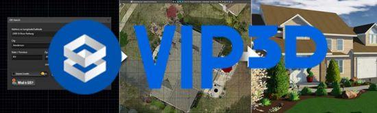 Structure Studios - VIP3D Suite v3 (x64)