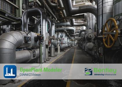OpenPlant Modeler CONNECT Edition V10 Update 7