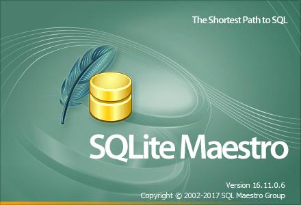 SQLite Maestro Professional 21.5.0.1 Multilingual