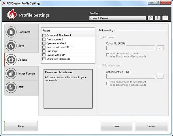 PDFCreator 4.3.0