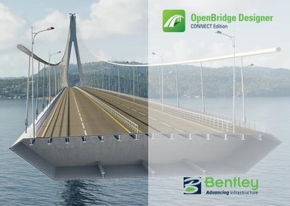 OpenBridge Designer CONNECT Edition 2021