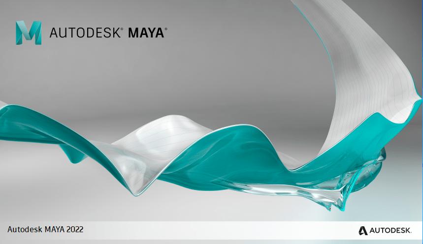 Autodesk Maya 2022 (x64) Multilanguage