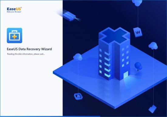 EaseUS Data Recovery Wizard Technician 14.0 Multilingual