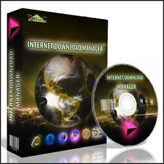 لاكرك المارد الصيني المفعلةInternet Download Manager Build
