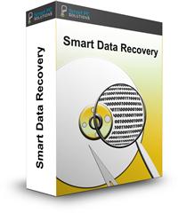 برنامج أستعادة البيانات والملفات المحذوفة Smart Recovery التعريب