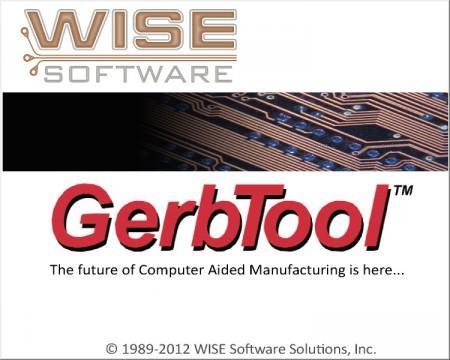 Wise Software Solution GerbTool v16.2.32 SR2