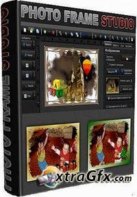 الخيال Photo Frame Studio الاطارات الشخصيه