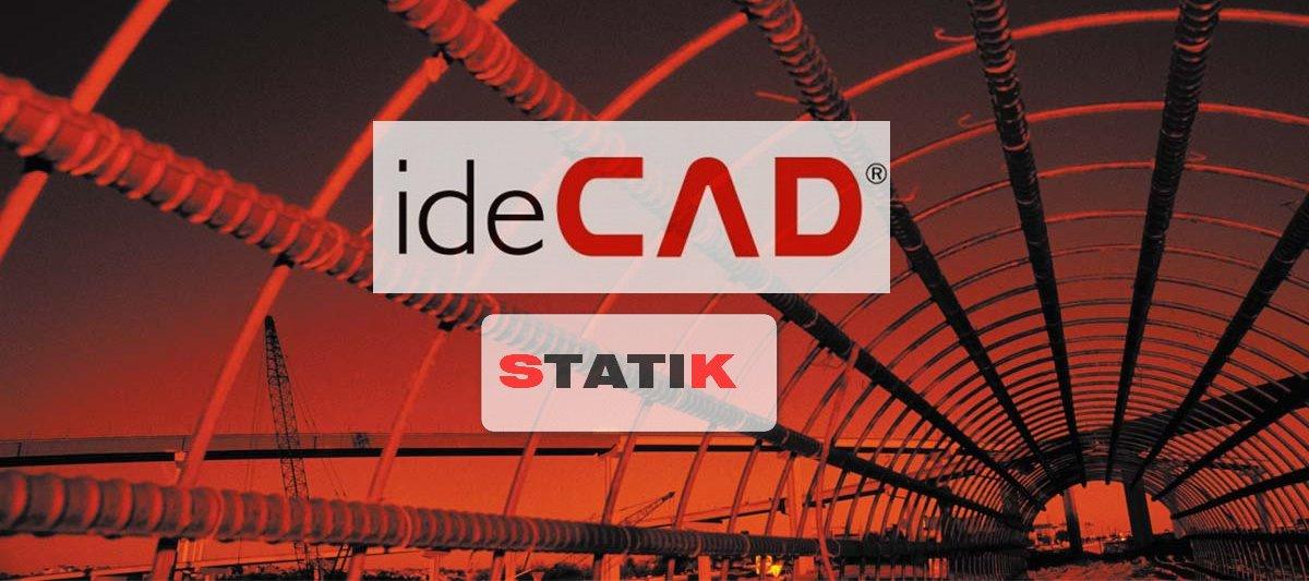 تعليمي لبرنامج idecad static للمهندس البرزنجي