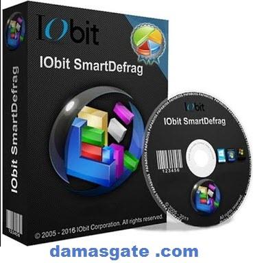 الفـرن الإصدار الأخير Smart Defrag v5.2.0.854بترخيص الحياة