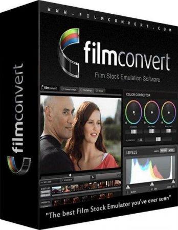 FilmConvert Nitrate OFX 3.04 x64