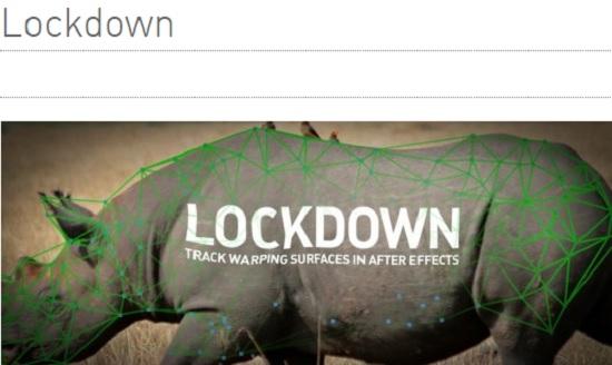 AEScript – Lockdown 1.6.1 Win