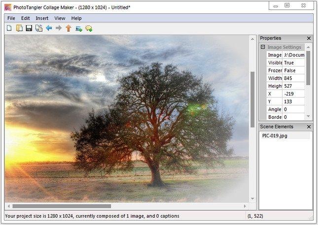 PhotoTangler Collage Maker 2.4.0