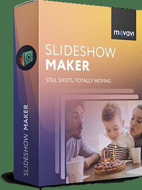 Movavi Slideshow Maker v7.0.0 Multilingual