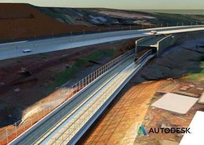 Autodesk InfraWorks 360 Pro 2018.1.0