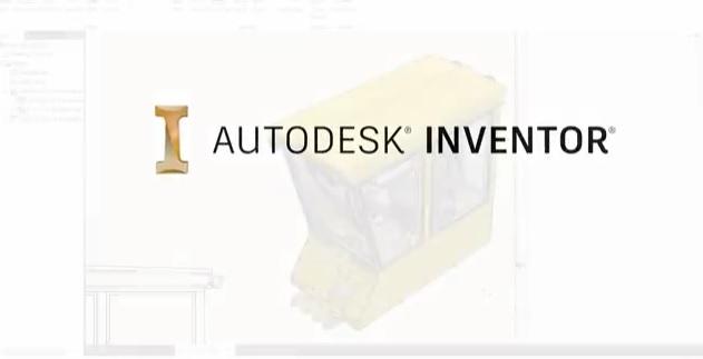 Autodesk Inventor 2018 Win x64