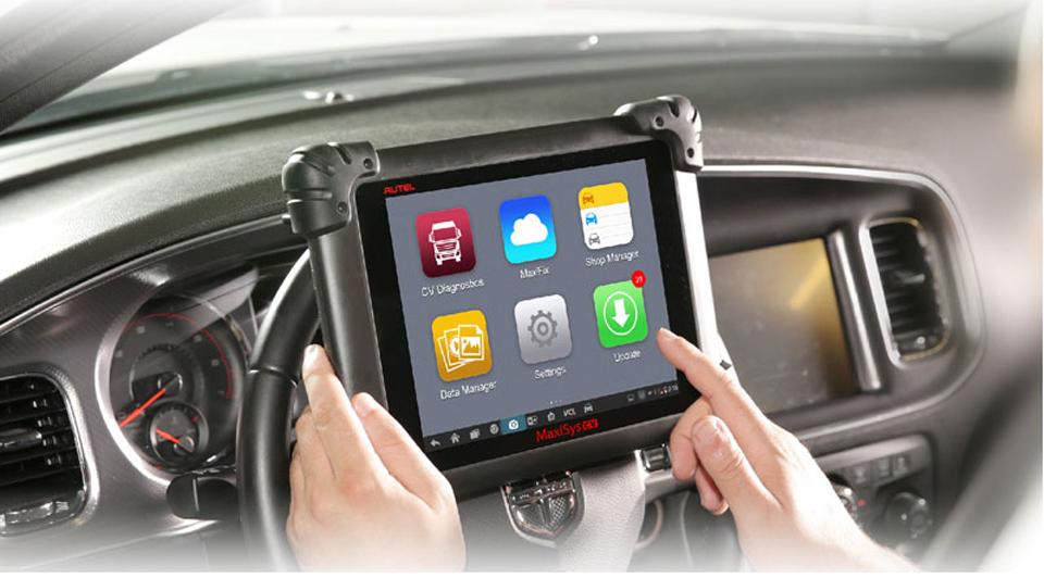 اجهزة كومبيوتر اعطال السيارات الحديثة وماكسس