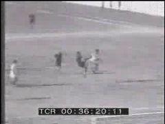 البرازيلي ليونيداس اخترع الدبل متحركة