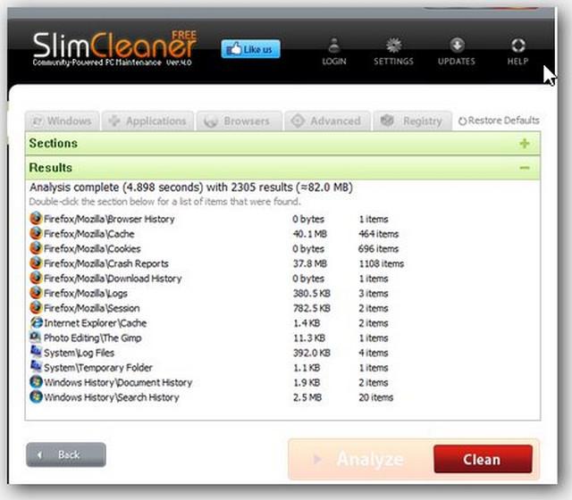 برنامج لتنظيف الحاسوب لبرنامج Ccleaner إختراقه