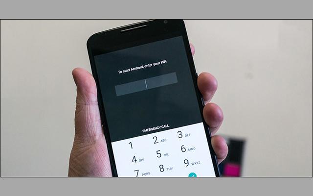 تعرّف السبب سيجعلك بتفعيل الإعداد الآمن هاتفك الأندرويد