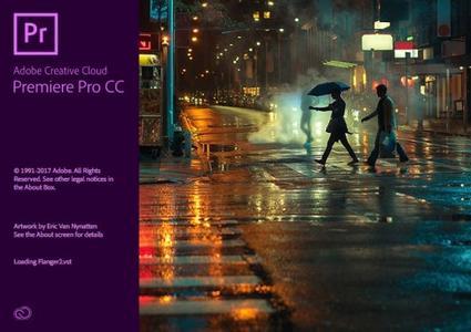 Adobe Premiere v12.1.0.186 MacOSX