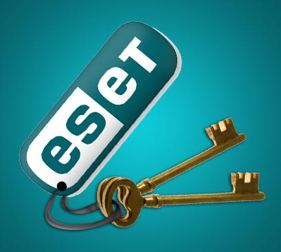 معلومات التسجيل لبرنامج الحماية NOD32 License