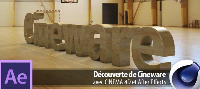 Découverte Cineware-تم التحويل