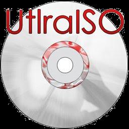 تحرير ملفات الآيزو UltraISO Premium Edition 9.7.1.3519_Portable