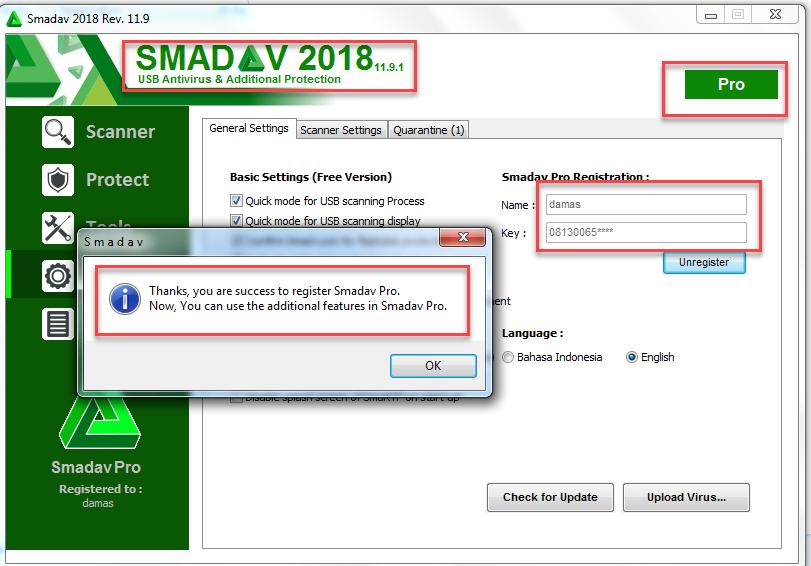 Smadav 11.9.1.Silent.Install