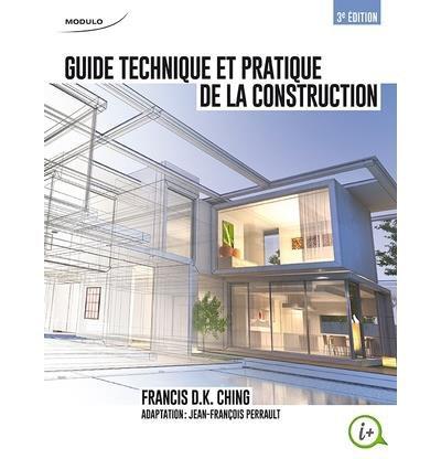 Guide technique pratique construction
