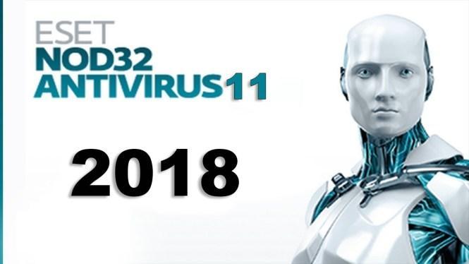 NOD32 Antivirus 11.2.49.0 Multilingual بالإضافة موضوع الصديق