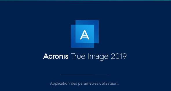 أحــدث اصدار AcronisTrueImage2019.Build.14110