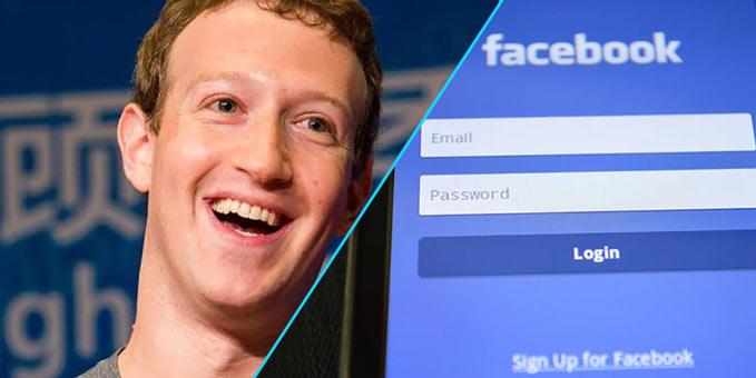 يتوعد زوكربيرج فايسبوك الأحد المقبل