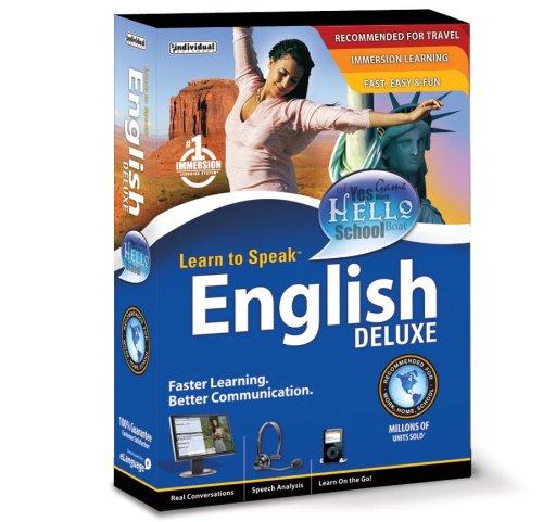الكورس الاكثر لتعلم اللغة الانجليزية بطلاقة Learn Speak English Deluxe