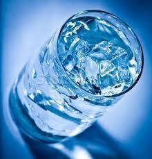 الماء الكمبيوتر