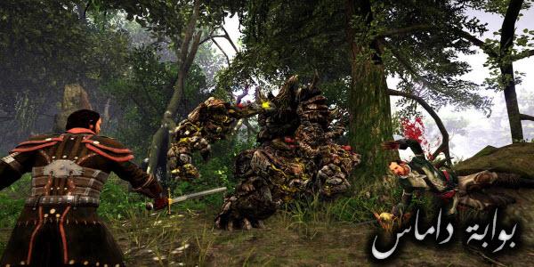 حصريا Risen Titan Lords كاملة بروابط مباشرة
