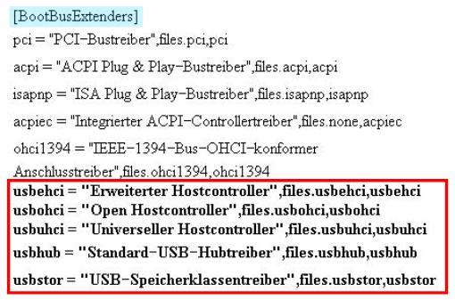 تعديل الويندوز تنصيب وتشغيل الويندوز علىUSB stick/USB drive