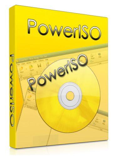 poweriso portable Ahmad under