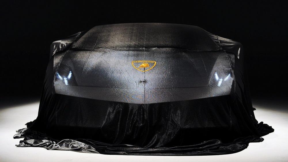 خلفيات سيارات لامبورغيني الساحرة Lamborghini Wallpapers