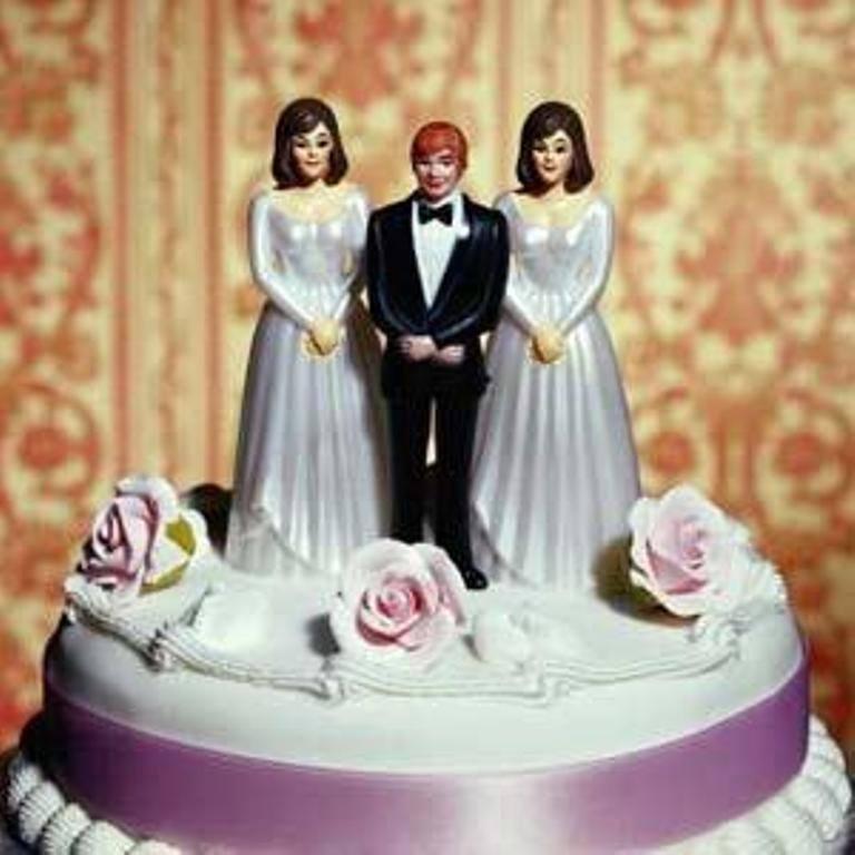 الزواج بالثانية مطلبا