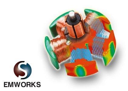EMWorks 2013 SP0.0 for SolidWorks