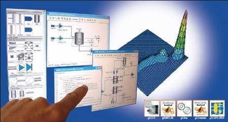 Process Systems Enterprise gPROMS v3.6